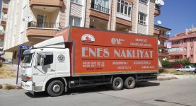 Ankara Enes Nakliyat