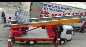 Ankara Has Nakliyat