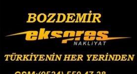 Bozdemir Nakliyat