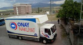 Onay Nakliyat