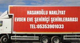 İstanbul Başakşehir Nakliyat